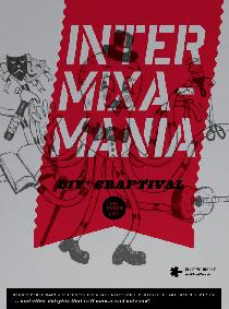 Intermixamania DIY* Craftival mage by Shaun Morin