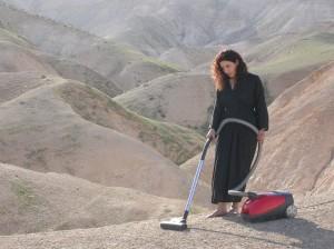 Raeda Saadeh, Vacuum, 2007